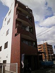 大阪府守口市大門町の賃貸マンションの外観