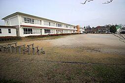 並木小学校まで...