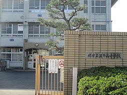 深井西小学校