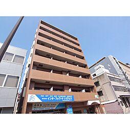メゾンドラフィネ[4階]の外観
