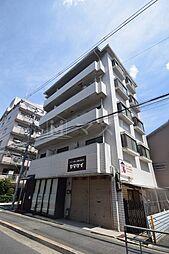エクレーヌ橋本[2階]の外観