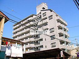 ライオンズマンション宇都宮一番町[1階]の外観