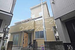 東京都板橋区坂下3丁目