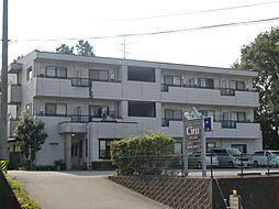 パーネルヴィレッジ[2階]の外観