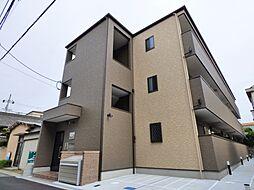 アッシュメゾン加美正覚寺II[2O4号室号室]の外観