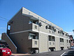 ベネフィスタウン吉塚 III[1階]の外観