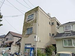 大阪府豊中市岡町北1丁目の賃貸マンションの外観
