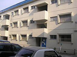 サンアールタニツカA棟[103号室]の外観