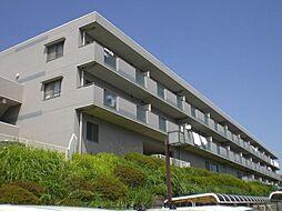 ガーデンヒルズ洋光台[3階]の外観