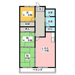 尾張旭駅 6.4万円
