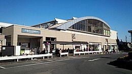 ひばりヶ丘駅 2467m