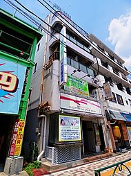 レヂオンス久米川VI[4階]の外観