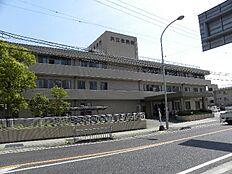 共立会病院…約700m