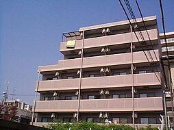 フォルテ湘南台[2階]の外観