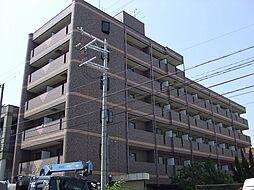 サツキ・マンション 311号室[3階]の外観