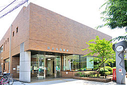 阿佐ヶ谷図書館
