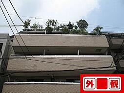 第一金井ビル[202号室]の外観