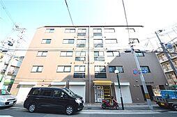 兵庫県神戸市長田区長楽町3丁目の賃貸マンションの外観