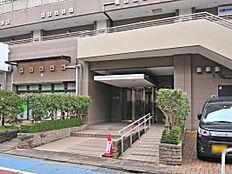 京成高砂駅徒歩1分の立地 109戸の大型コミュニティ 日照・眺望良好 東京スカイツリーが望めます ローン控除適合