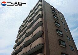 アバンギャルド[5階]の外観