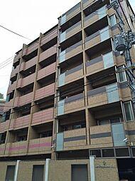 ル・パピヨンDX[5階]の外観