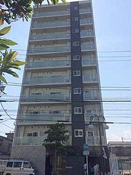 リヴシティ堀切菖蒲園[3階]の外観