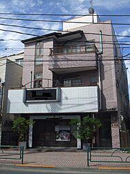 エトワール関谷[201号室]の外観