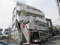 秋津トーマ・ビル[401号室]の外観