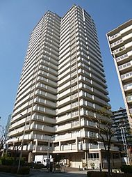 桜宮リバーシティ・NAC1号棟
