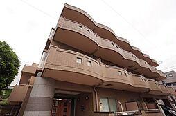 コートリヴィエール[1階]の外観
