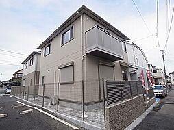 [一戸建] 千葉県柏市大塚町 の賃貸【/】の外観