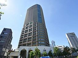セントラルレジデンス新宿シティタワー