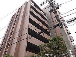 パレ・フローリッシュ[6階]の外観