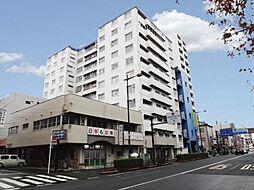ローヤルマンション八王子4階 八王子駅歩8分