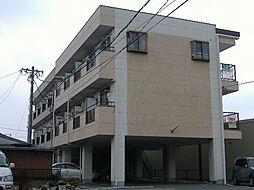 メゾンユートピア[2階]の外観