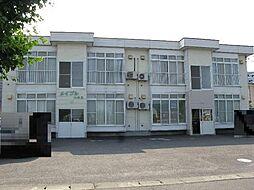 メイプルハウス[203号室]の外観