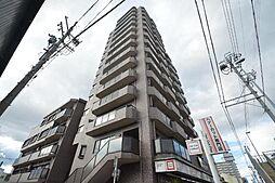 マジェスティーハイツ御成[13階]の外観