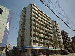 コスモ尼崎駅前通