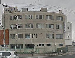 内科高山病院ま...