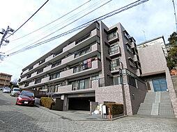 菊名パーク・ホームズ弐番館
