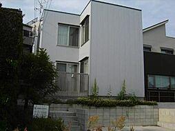 [一戸建] 愛知県名古屋市守山区大森2丁目 の賃貸【/】の外観