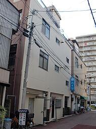堺ハイツ[205号室]の外観