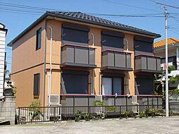 ボナール町屋[2階]の外観