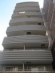グラーツィア東灘[9階]の外観