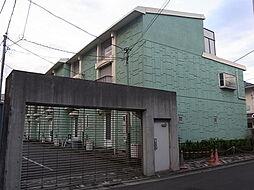 [テラスハウス] 東京都中野区鷺宮5丁目 の賃貸【/】の外観