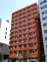 管理の行き届いたタイル貼のマンション第32宮庭マンション