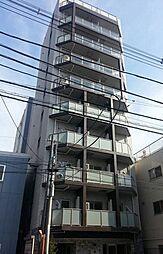 フェルクルールプレスト上野根岸[7階]の外観
