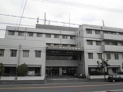 奈良友鉱会病院...