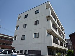 千葉県松戸市仲井町3丁目の賃貸マンションの外観