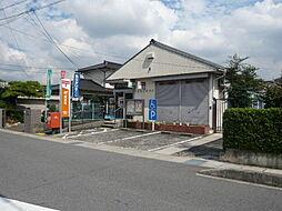 板山郵便局郵便...